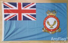 - AIR TRAINING CORPS ENSIGN ANYFLAG RANGE - VARIOUS SIZES